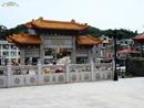 连江县景点:马港天后宫