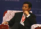 中国企业家论坛第二届深圳高峰会