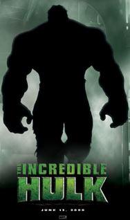 《神奇绿巨人》精美海报