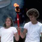 1976年蒙特利尔男女共点燃