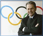 国际奥委会第八任主席:罗格