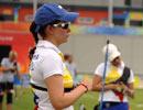 射箭,2008奥运会,奥运会,北京奥运会,北京,2008,桑切斯