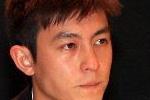 陈冠希二月二十一日终于出现在香港媒体面前
