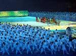 开幕式,北京奥运开幕式,奥运,表演,2008奥运会