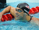 菲尔普斯,游泳,奥运,北京奥运