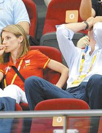 政要,北京奥运,场外,嘉宾,08北京