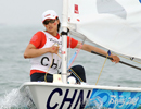 帆船,帆板,奥运,青岛奥帆