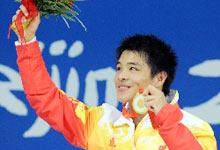何冲,奥运,北京奥运,08奥运,2008