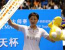 2008中国羽毛球大师赛,08大师赛,羽毛球大师赛,08中国大师赛,鲍春来,陈金,李永波,林丹,谢杏芳,李宗伟,卢兰