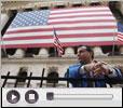 麦凯恩和奥巴马再次借金融危机拉票