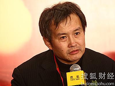皇明太阳能集团董事长黄鸣