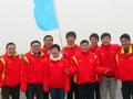 中国台球队拓展训练