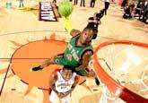NBA扣篮赛:忍者神龟罗宾逊飞跃超人霍华德夺冠