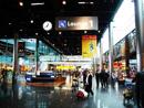 荷兰阿姆斯特丹史基浦国际机场
