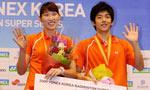 2009韩国超级赛