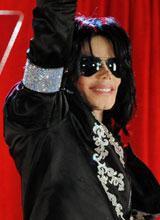迈克尔杰克逊去世 生前演唱会_发布会