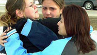 2005年美国校园枪击案