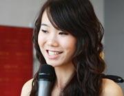 李方妮的英文播报 最爱女主播 2009上海车展