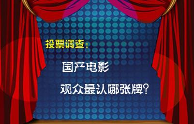 搜狐娱乐调查