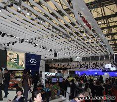 2009上海车展奇瑞展台