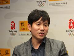 冯威健教授
