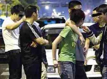 市中心飙车撞死人不当回事,有钱人在杭州横行霸道