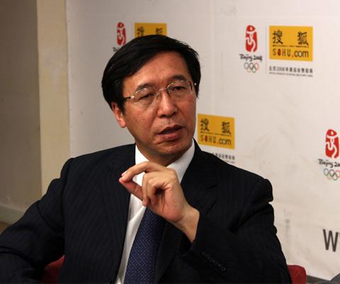 牛俊奇做客搜狐谈甲型H1N1流感预防