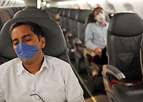 甲型流感预防措施