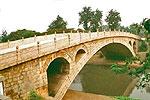 游趣共享:赵州桥的美丽传说