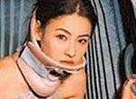 张柏芝 2002年1月4日车祸