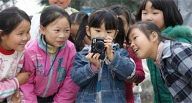 亲子游中教育孩子安全意识