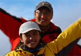 8年环游全中国的自在情侣