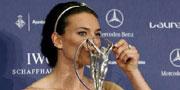 2007年劳伦斯奖