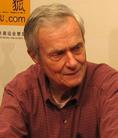国际野生生物保护学会(WCS)首席科学家乔治·夏勒