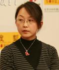 气候变化专家李雁
