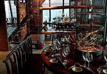 香港胡同餐厅