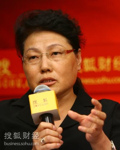 谭雅玲:长城伟业期货公司首席经济学家