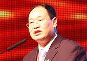 吉利控股集团总裁杨健