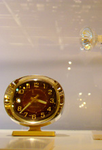 与时光一样永恒的时钟
