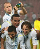 2009英超亚洲杯