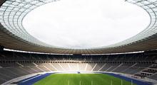 柏林奥林匹克体育场,2009年田径世锦赛