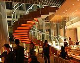 zuma,香港美食,红酒,香港餐厅,红茶