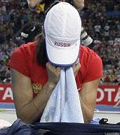 伊辛巴耶娃,田径世锦赛,柏林世锦赛,柏林田径世锦赛,09田径世锦赛