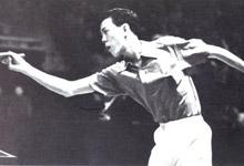 1961年北京第26届世乒赛容国团