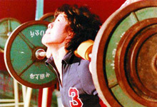 20世纪60年代体育界训练口号