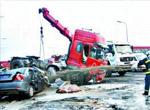 09北京最惨烈车祸