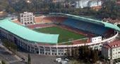 天泰体育场