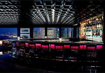 香港文华东方酒店MBAR,酒吧