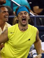 纳达尔,nadal,男单,踢球,美网,