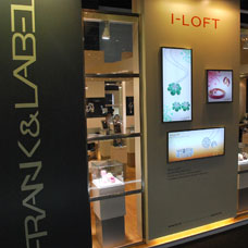 Frank&Label,香港国际珠宝展
